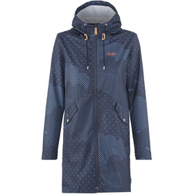 Maloja StrettaM. Softshell Coat Women mountain lake